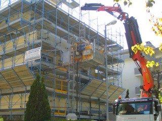 ristrutturazioni e manutenzione edili per interni