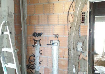 assistenza muraria