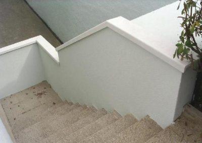 coprimuro parapetti scale