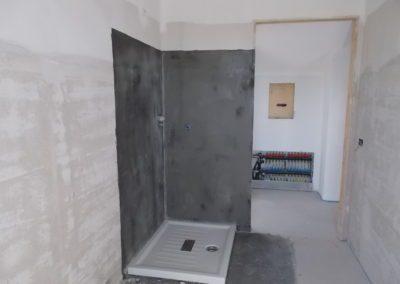 impermeabilizzazione bagno