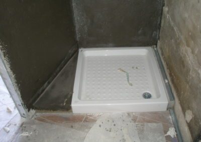 impermeabilizzazione con betonguaina