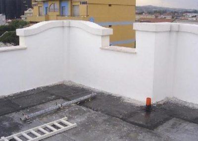 nuovi parapetti e balconi