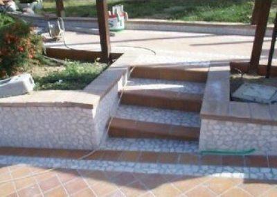 pavimenti scale e gradini