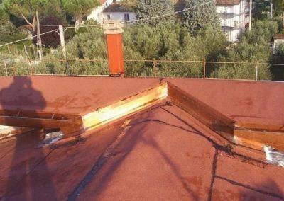 realilzzazione tetti