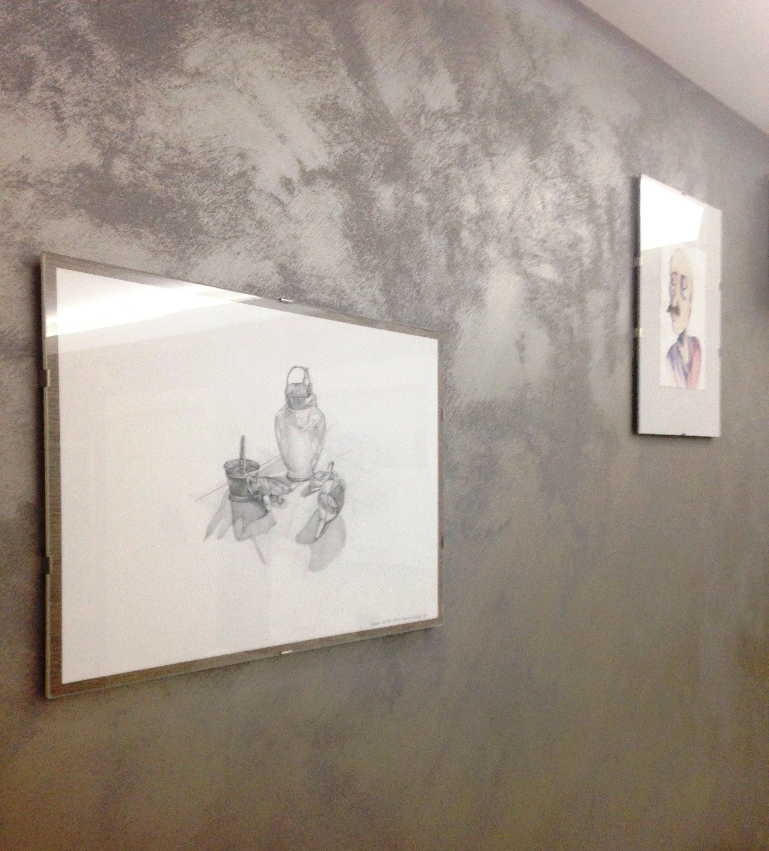 Tinteggiatura decorazione morcianese - Tinteggiatura pareti interne ...