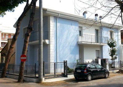 Casa privata – Cattolica (Rimini)