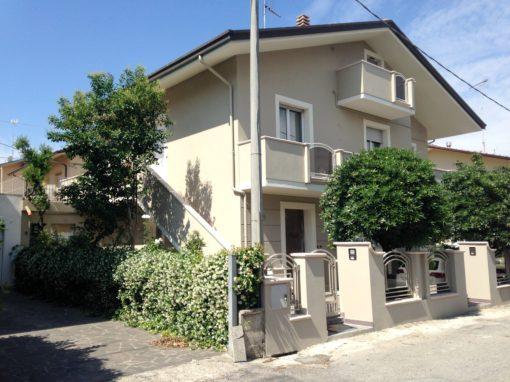 Casa privata – Riccione (Rimini)