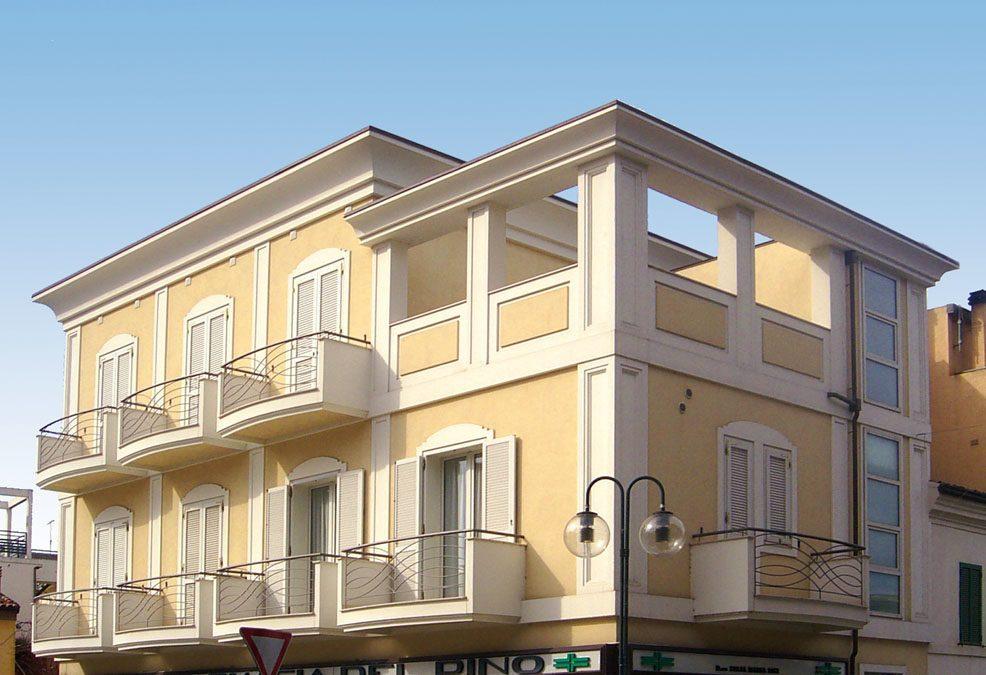 Farmacia del Pino – Morciano di Romagna (Rimini)