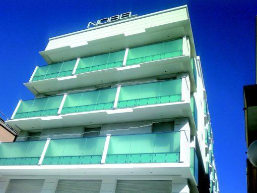 Hotel Nobel – Gabicce Mare (Pesaro Urbino)
